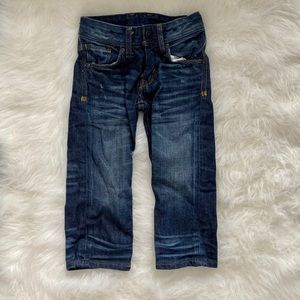 H&M Relaxed Fit Denim Jeans